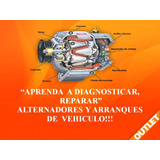Alternador Chevrolet,maual-guia De Diagnostico Y Reparacion
