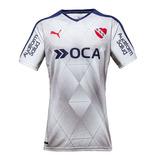 Camiseta Puma Alternativa Ii De Juego 2016/17 C.a.i