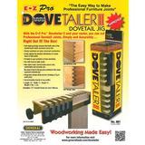 General Tools - Dovetailer 2 - Jig Para Rabo De Andorinha
