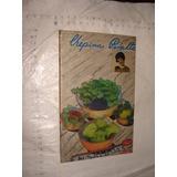 Libro Chepina Peralta , Ensaladas , 36 Paginas