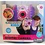 Cámara Digital De Discovery Kids Morada
