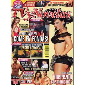 Tv Y Novelas - Maribel Guardia - Paulina Rubio - Timbiriche
