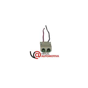 Soquete Plug Conector Bobina Ignição: Volvo (2 Vias)