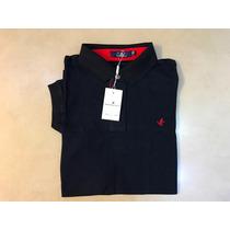 Camiseta Gola Polo Masculina Pronto Etg