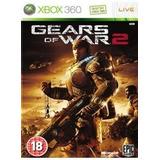 Gears Of War 2- Codigo Xbox Live 360/ One