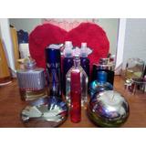 Perfumes Y Splash De Sus Fragancias Favoritas