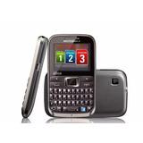 Celular Motorola Motokey Ex-117 3 Chips Camera Mp3