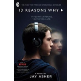 Libro 13 Reasons Why - Jay Ascher (inglés)