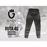 Pantalón Para Motociclista Motounga