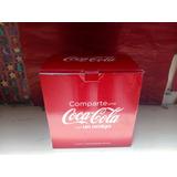 Mini Reflijerador Coca Cola