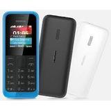 Nokia 105. 10 Unidades + Envió Gratis