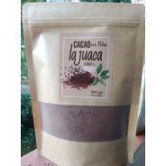 Cacao En Polvo Bolsa Por 200 Gramos