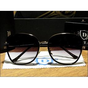 Óculos De Sol Dit Bluebird Acompanha Todos Acessórios  0646  65d89a86c0