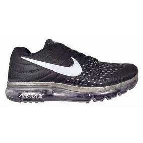 Tenis Nike De Bolha Gel Airmax Max Flywire Para Correr * 4