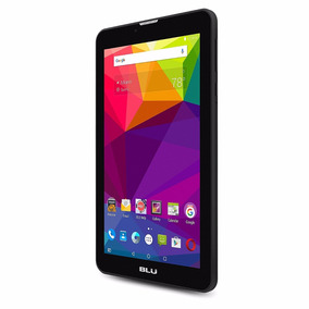 Tableta Blu Touchbook M7 3g Dual Sim 8+1 Gb 2mp + Vga Oferta