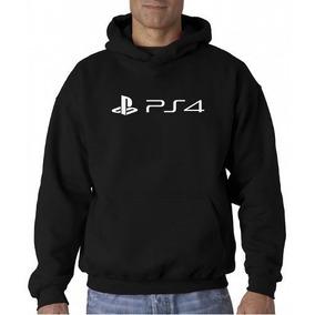 a3483e0d3bc Blusa Moletom Ps4 Playstation - Video Game - Gamer