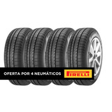 Combo 4 Neumaticos 165-70-13 Pirelli P400 Evo C/alin Y Balan