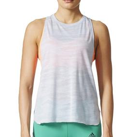 Musculosa adidas Training Box Aerokn Mujer Bl