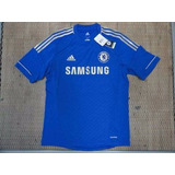 Jersey Playera Camiseta Chelsea adidas Inglaterra Original