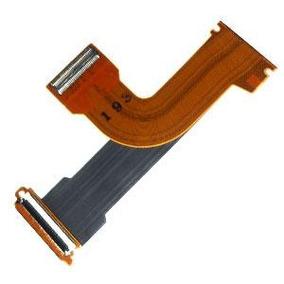 Flex Flexor Sony Ericsson Modelo U10 Slider Imagen E/gratis