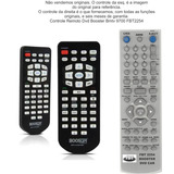 Controle Remoto Dvd Booster Bmtv 9700 10 Fbt 2254