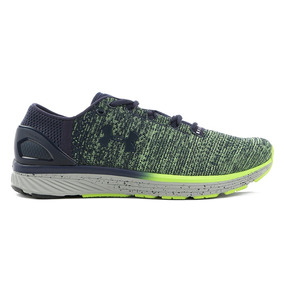 Tenis Atleticos Charged Bandit 3 Hombre Under Armour Ua2217