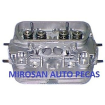 Cabecote Do Motor Vw Fusca Kombi 1600 84/... Alc/gas