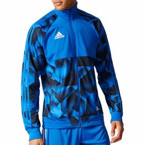 Sudadera Futbol Soccer Tango Cage Hombre adidas B46918