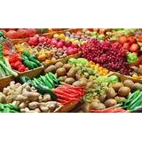 Hortalizas Frutas Verduras Al Mayor