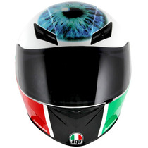 Black Friday - Capacete Esportivo Agv K3 The Eye Vr46