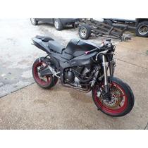 Moto Kawasaki Ninja Zx6r Zx636 636 Por Partes