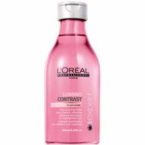 Shampoo Lumino Contrast Loreal Expert Cabello Mechas X 250ml