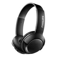 Auriculares Bluetooth Philips Con Micrófono Shb3075bk/00