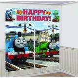 Thomas El Tren Poster Para Fotos Y Decoracion Cumpleaños