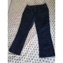 Blue Jeans Dama Lee. Usado.