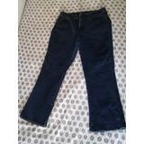 Blue Jeans Dama Lee.100% Original. Importado. Usado.