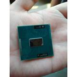 Core I5 3210m Para Laptop Barato Procesador