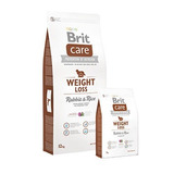 Brit Care Weight Control 12 Kg