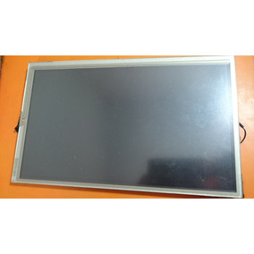 Lcd + Touch Central Multimídia Aikon/winca/orbe/dsw