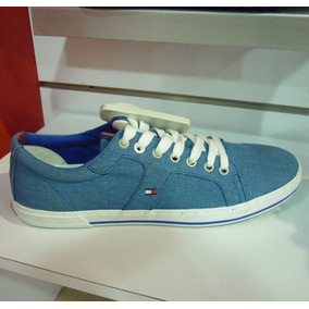 Zapatos Tommy Hilfiger Tenisi - Hombres Fm56819123-479