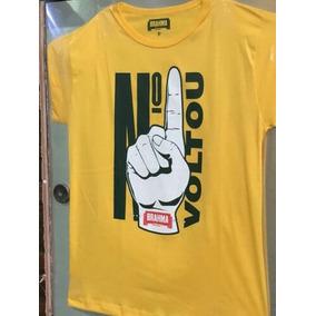 59191cdcf98d7 Camisa Do Brasil Nome E Numero Personalizados - Jmo008. 4. 34 vendidos -  São Paulo · 5 Camisetas Numro 1 Brahma