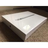 Apple Macbook Air I5 8gb 128 Ssd 13.3 Hd Nuevas Originales