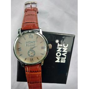 Relojes Mont Blanc Varios