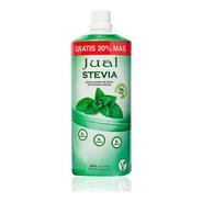 Edulcorante Stevia Natural 600ml - Jual
