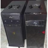 Torre Cpu Fx 4130 D3.8 Ghz Ddr3, 4gigas Hd 500 Gamers Medio