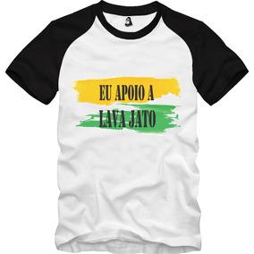 Camisa Camiseta Polielastano Lava Jato #02