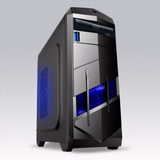 Cpu Pc Gamer 4.0ghz 8gb 1tb Placa Gtx 1050ti 4gb + Kit Gamer
