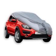 Funda Cubre Auto Antigranizo Sujecion Renault Sandero Cuotas