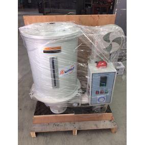 Secador De Material Plástico Capacidade 50 Kilos/hora (novo)