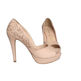 Zapatos Maquillaje Cklass 211-38..outlet/mchn